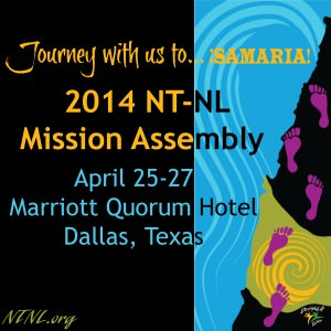 2014 NT-NL Mission Assembly Registration - NTNL.org