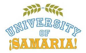 U of Samaria
