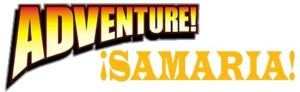 Adventure Samaria logo