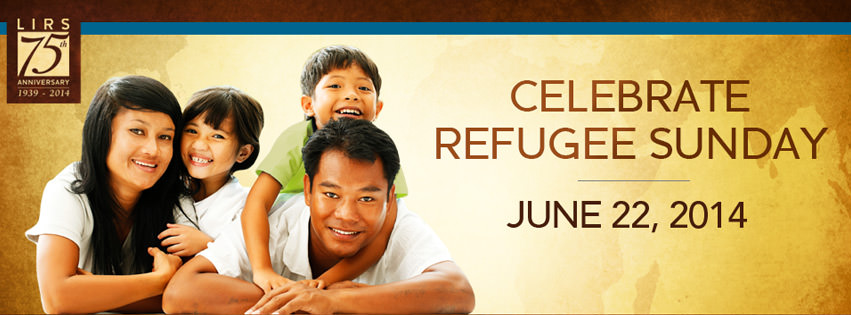 LIRS Refugee Day