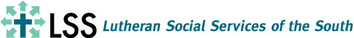 Lutheran Social Services of the South logo