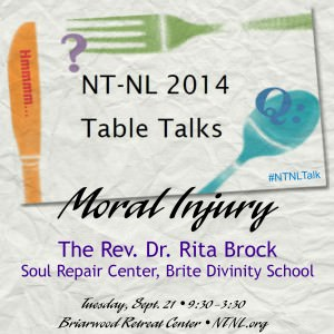 NTNL Table Talk: Moral Injury | NTNL.org #NTNLTalk
