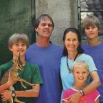 Friberg family