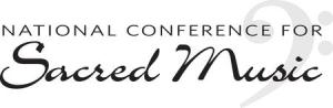 National Conference for Sacred Music