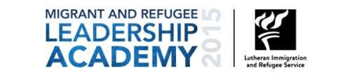 LIRS Migrant and Refugee Leadership Academy