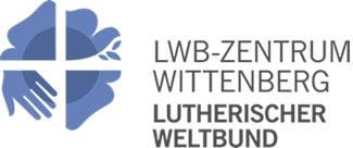 LWB-Zentrum Wittenberd Lutherischer Weltbund logo