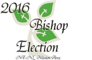 2016 Bishop Election NT-NL Mission Area
