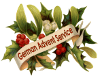German Advent Service