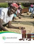 LWR Fair Trade Leader Guide