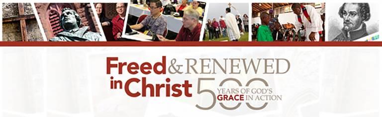 ELCA Churchwide Assembly