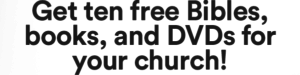 Sparkhouse - Get 10 free resources for your church!