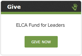 ELCA Fund for Leaders