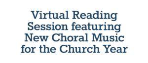 Virtual Reading Session