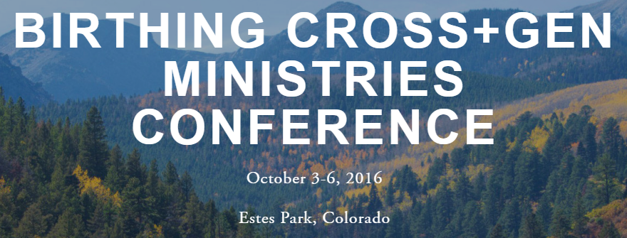 birthing cross+gen conf