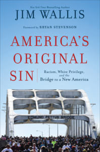 America's Original Sin (Jim Wallis)