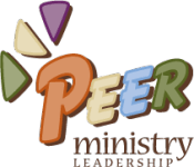 Peer Ministry Leadership logo