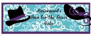 Briarwood's Run for the Roses Gala